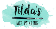 Tildas Face Painting Adelaide